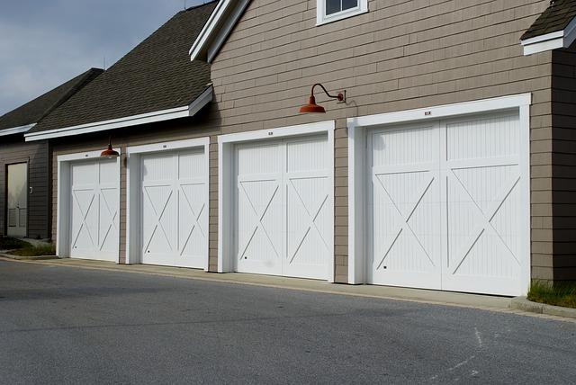 vrata od garáže